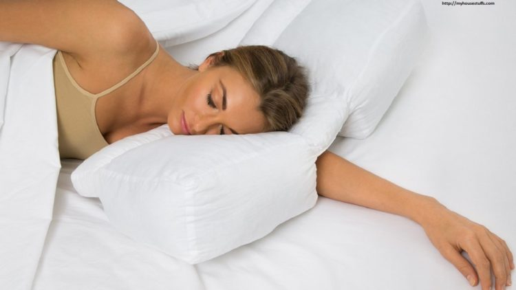 How To Choose The Best Pillow For Shoulder Pain My House Stuffs
